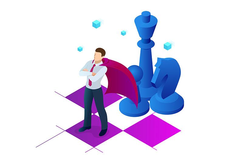 Características de um líder 4.0 – Saiba como se tornar um
