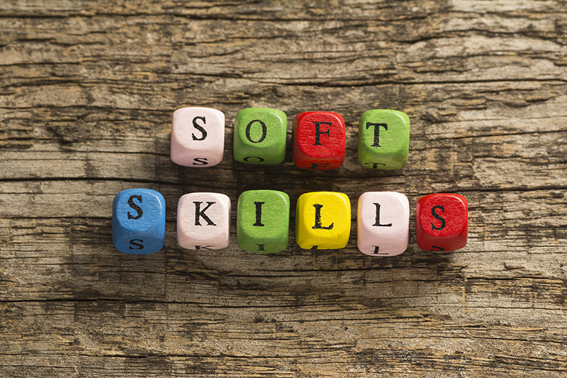 Como as soft skills se tornaram o fundamento para uma alta performance